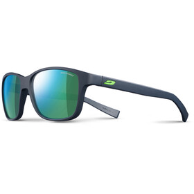 Julbo Powell Spectron 3 CF Aurinkolasit Miehet, matt black/green/multilayer green